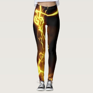 Speed Force Leggings