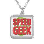 Speed Geek Pendant