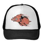Speed Hog Trucker Hat