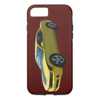 Speed iPhone 7 Case