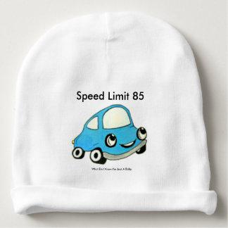 Speed Limit 85 Baby Beanie