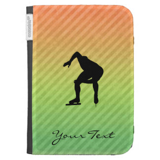 Speed Skater Case For The Kindle