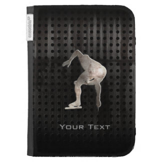 Speed Skater; Cool Cases For Kindle