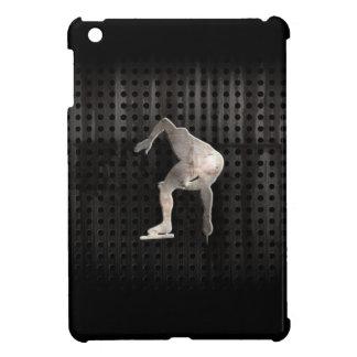 Speed Skater Cool iPad Mini Cases