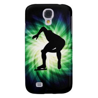 Speed Skater Gift HTC Vivid / Raider 4G Case