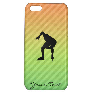 Speed Skater Case For iPhone 5C