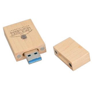 Speed: USB 3.0 Wood USB Flash Drive