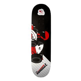Speedario type 3 skateboard