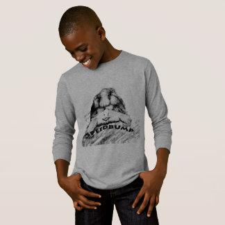 Speedbump Boy's long sleeve T T-Shirt