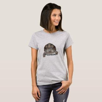 Speedbump  T-shirt ( woman)