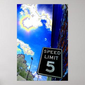 SpeedLimit5 Poster
