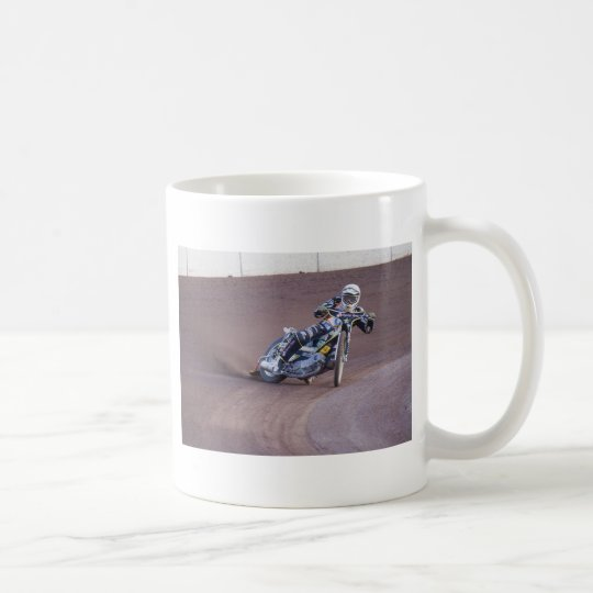 Speedway Coffee Mug