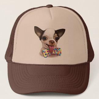 Speedy Boy Boy Chihuahua Hat