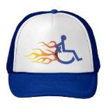 Speedy Chair Hat
