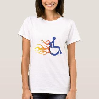 Speedy Chair Ladies T T-Shirt