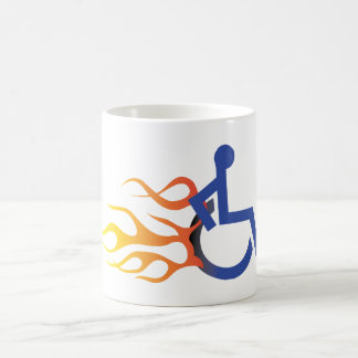 Speedy Chair Mug
