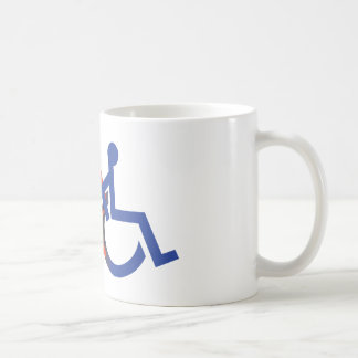 Speedy Chair Mug