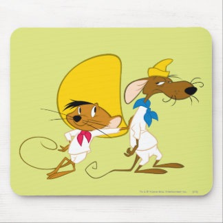 SPEEDY GONZALES™ and Friend Mouse Mat
