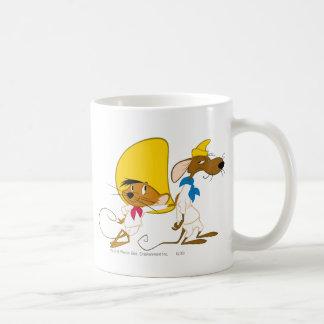 Speedy Gonzales and Friend Mugs