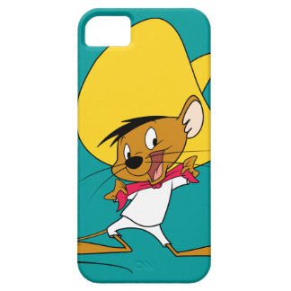 SPEEDY GONZALES™ Bow-Tie Barely There iPhone 5 Case