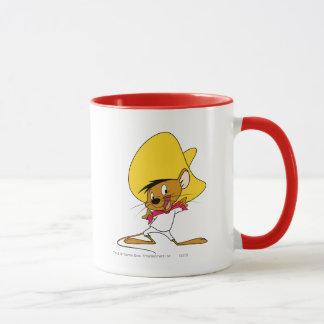 SPEEDY GONZALES™ Bow-Tie Mug