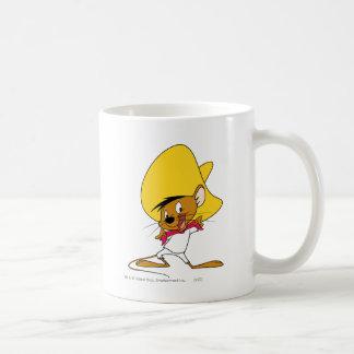 Speedy Gonzales Bow-Tie Mug