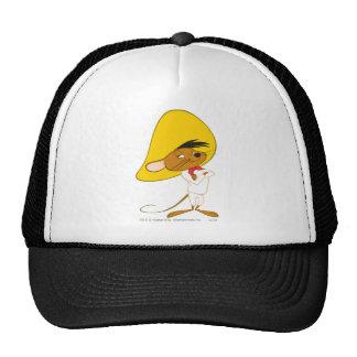 Speedy Gonzales Confident Color Trucker Hats