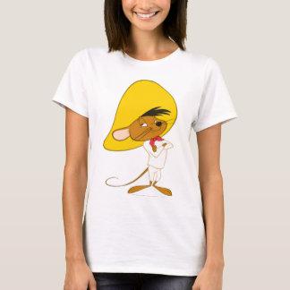 SPEEDY GONZALES™ Confident Color T-Shirt