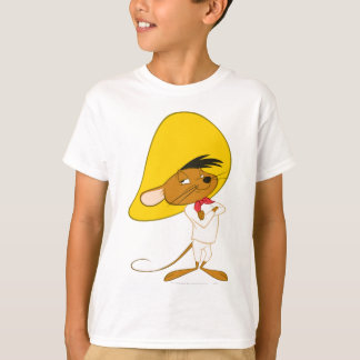 SPEEDY GONZALES™ Confident Color T-Shirt