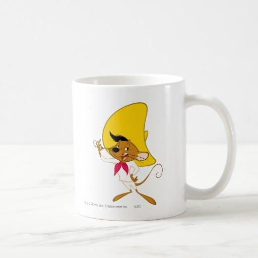 Speedy Gonzales Mustache Mug
