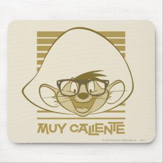 Speedy Gonzales - Muy Caliente Mouse Mat