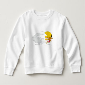 SPEEDY GONZALES™ Running in Color Sweatshirt