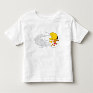 SPEEDY GONZALES™ Running in Color Toddler T-Shirt
