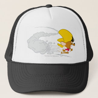 SPEEDY GONZALES™ Running in Color Trucker Hat