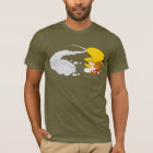 SPEEDY GONZALES™ Running in Colour T-Shirt