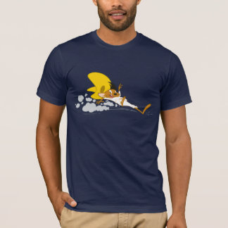 SPEEDY GONZALES™ Stopping Color T-Shirt