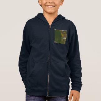 Speedy hoodie