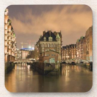 Speicherstadt, Hamburg Coaster