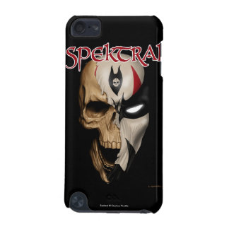 Spektral Dead or Alive iPod Touch Case
