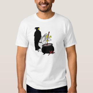 Spell Binder T Shirt