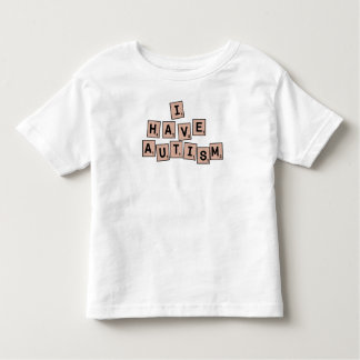 Spell it Out T Shirts