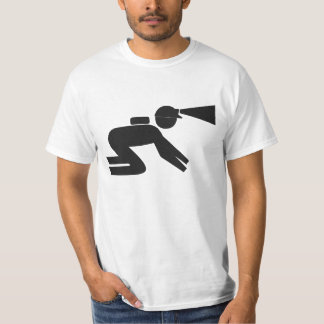 Spelunking T-Shirt