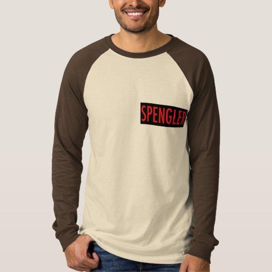 SPENGLER T-Shirt