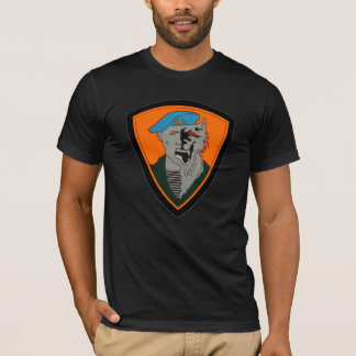 "Spetsnaz Detachment ""Werewolf"" T-Shirt"