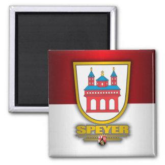 Speyer Magnet