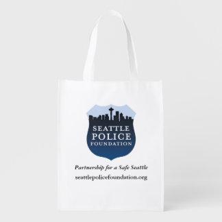 SPF Grocery Bag