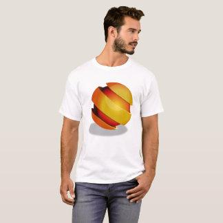 Sphere Design T-Shirt