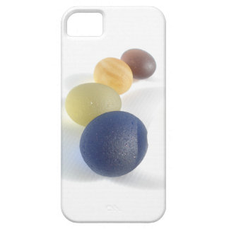 Spheres of Seaham Sea Glass iPhone 5 Cases