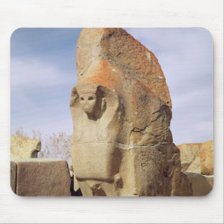 Sphinx gate, 1450-1200 BC Mouse Mat