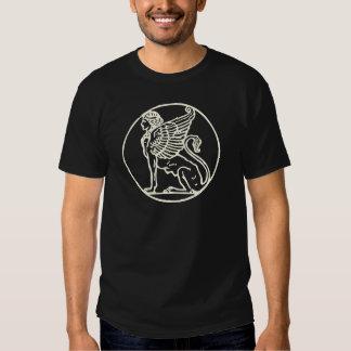 Sphinx shirt